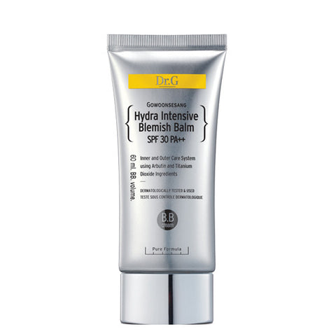 [Dr.G] Hydra Intensive Blemish Balm SPF30 PA++ - Cosmetic Love