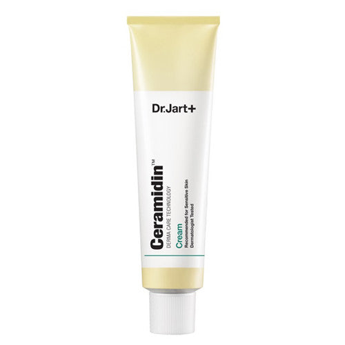 [Dr.Jart+] Ceramidin Cream 50ml - Cosmetic Love