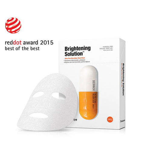 [Dr.Jart+] Dermask Micro Jet Brightening Solution - Cosmetic Love