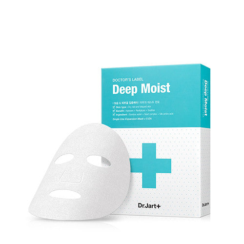 [Dr.Jart+] Doctor's Label Deep Moist - Cosmetic Love