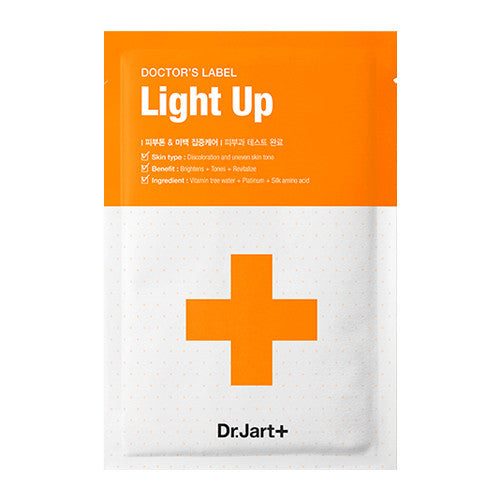 [Dr.Jart+] Doctor's Label Light Up 1ea - Cosmetic Love