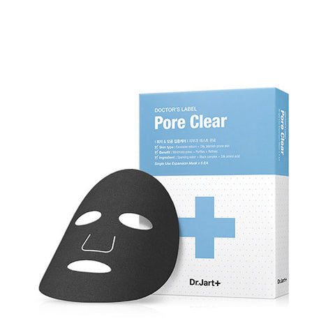 [Dr.Jart+] Doctor's Label Pore Clear - Cosmetic Love