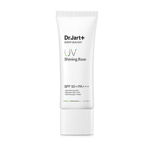 [Dr.Jart+] Every Sun day UV Shining Base SPF50+ PA+++ - Cosmetic Love