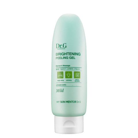 [Dr.g] Brightening Peeling Gel - Cosmetic Love