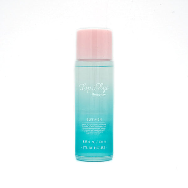 [Etude House] Lip & Eye Remover 100ml - Cosmetic Love