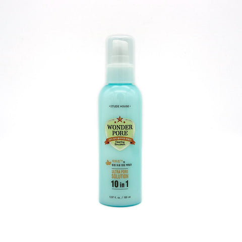 [Etude House] Wonder Pore Clearing Emulsion 150ml - Cosmetic Love