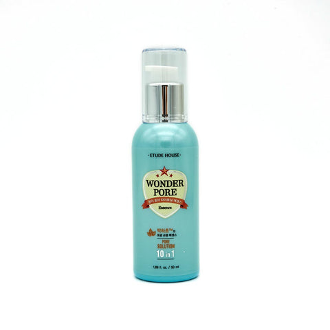 [Etude House] Wonder Pore Tightening Essence 50ml - Cosmetic Love