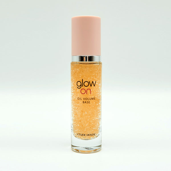 [Etude House] Glow On Base Oil Volume 30ml - Cosmetic Love