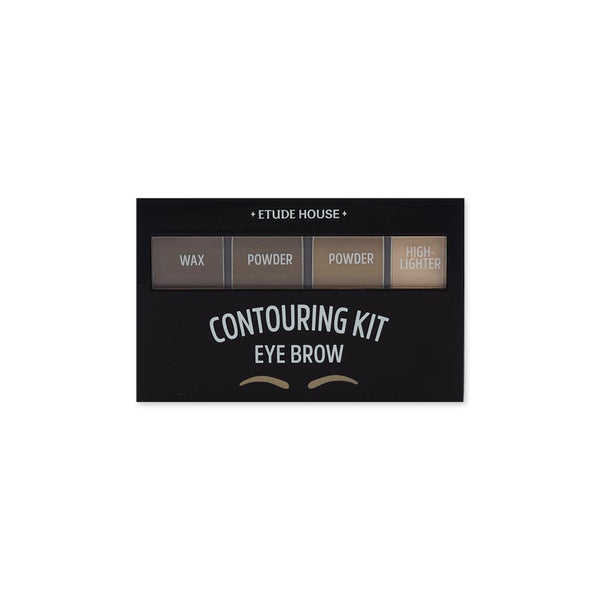 [Etude House] Brow Coutouring Kit 3.8g - Cosmetic Love