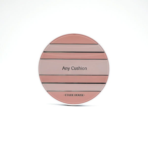 [Etude House] Any Cushion All Day Perfect SPF50+ PA+++ 14g - Cosmetic Love