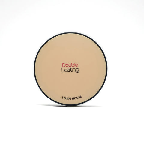 [Etude House] Double Lasting Cushion SPF34 PA++ 15g
