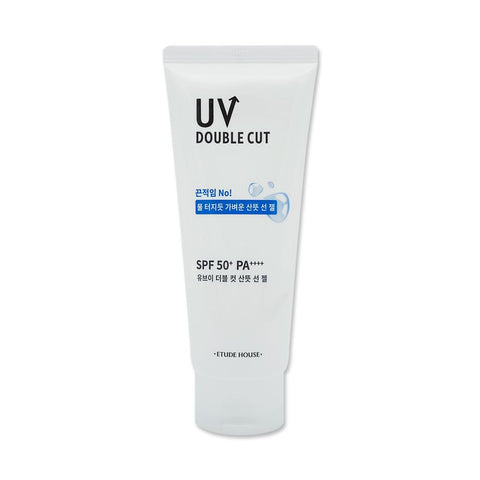 [Etude House] UV Double Cut Fresh Sun Gel SPF50+ PA++++ 150ml
