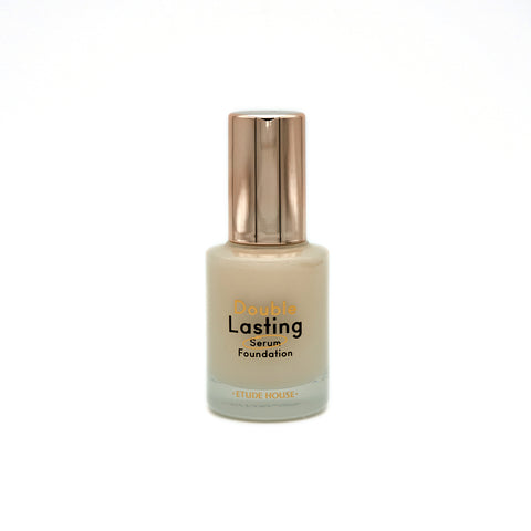 [Etude House] Double Lasting Serum Foundation 30g