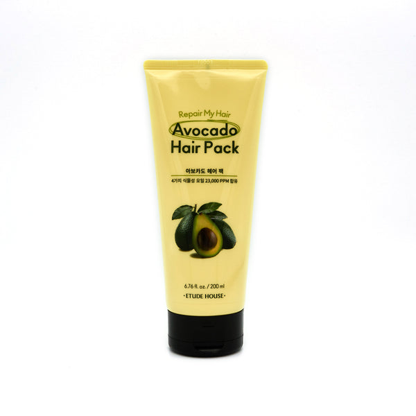[Etude House] Repair My Hair Avocado Hair Pack 200ml