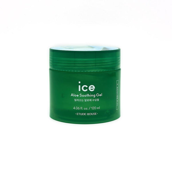 [Etude House] Ice Aloe Soothing Gel 120ml