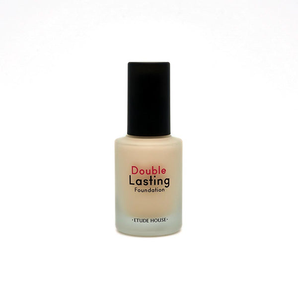 [Etude House] NEW Double Lasting Foundation 30g