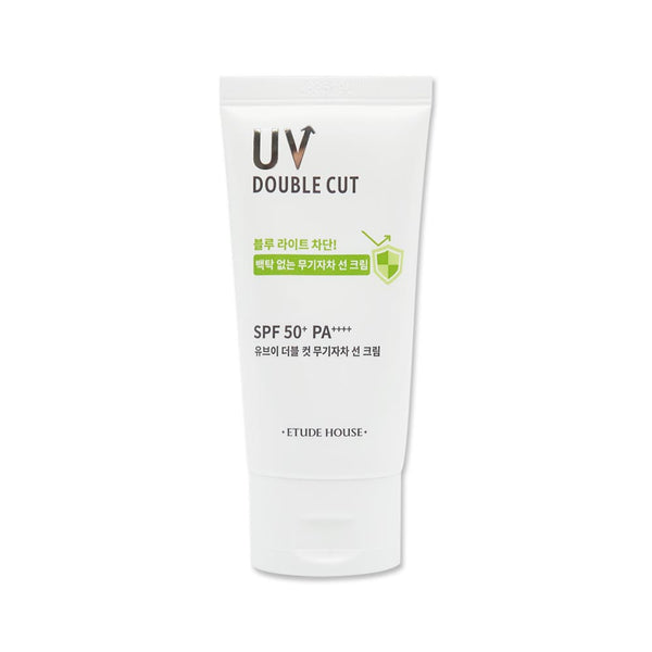 [Etude House] UV Double Cut Mineral Sun Cream 50ml