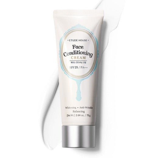 [Etude House] Face Conditioning Cream 75g - Cosmetic Love