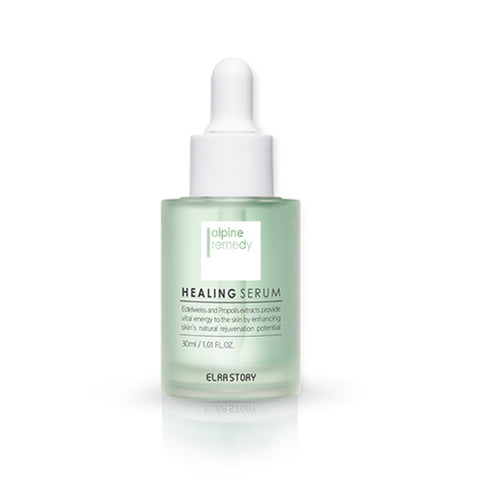 [ELRASTORY] Healing Serum 30ml