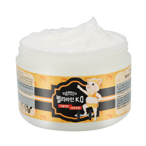 [Elizavecca] Belly Line K.O Double Action P.P Cream 100g