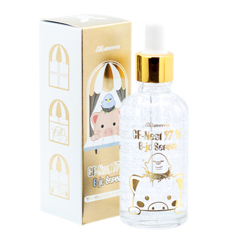 [Elizavecca] Gold CF-Nest Extract 97% B-jo Serum 50ml