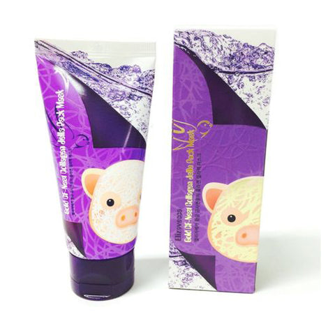 [Elizavecca] Gold cf-Nest Collagen Jella Pack Mask 80ml