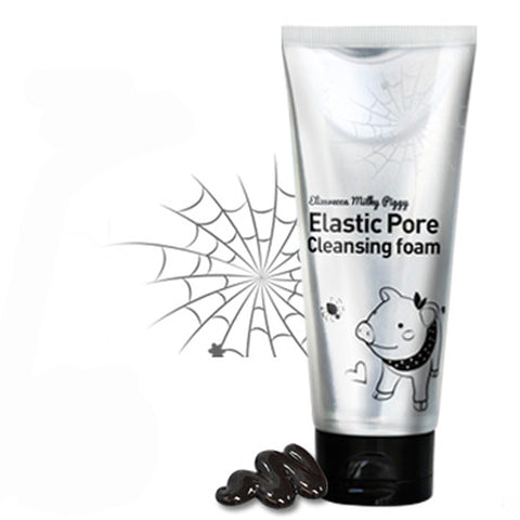 [Elizavecca] Milky Piggy Elastic Pore Cleansing Foam 120ml