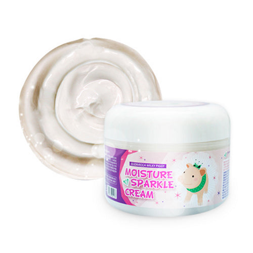 [Elizavecca] Milky Piggy MOISTURE SPARKLE CREAM 100ml