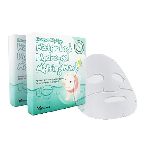 [Elizavecca] Milky Piggy Water Lock Hydro-gel Melting Mask sheet 5ea