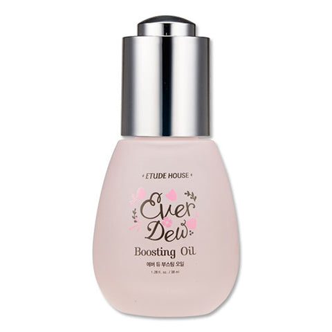 [Etude House]  Ever Dew Boosting Oil 30ml - Cosmetic Love