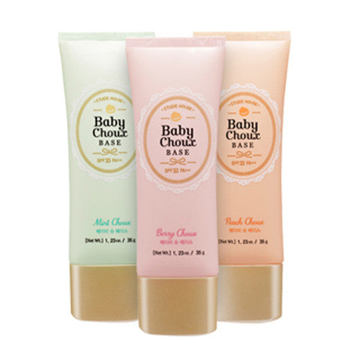 [Etude House] Baby Choux Base SPF33 PA++ 35g - Cosmetic Love