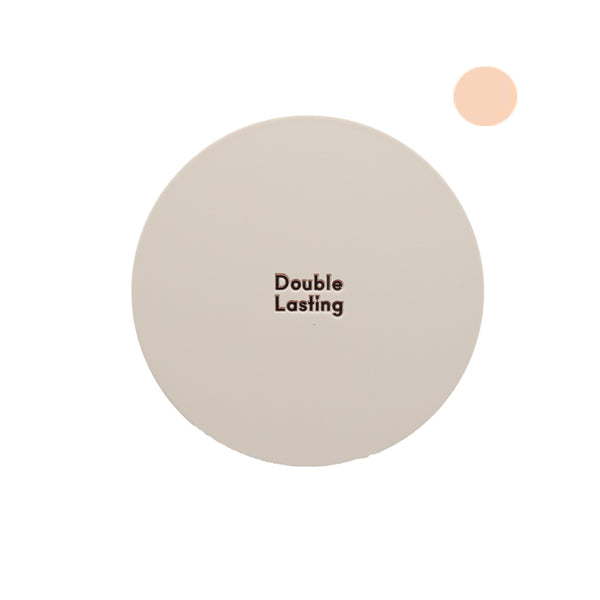 [Etude House] Double Lasting Cushion Glow 15g