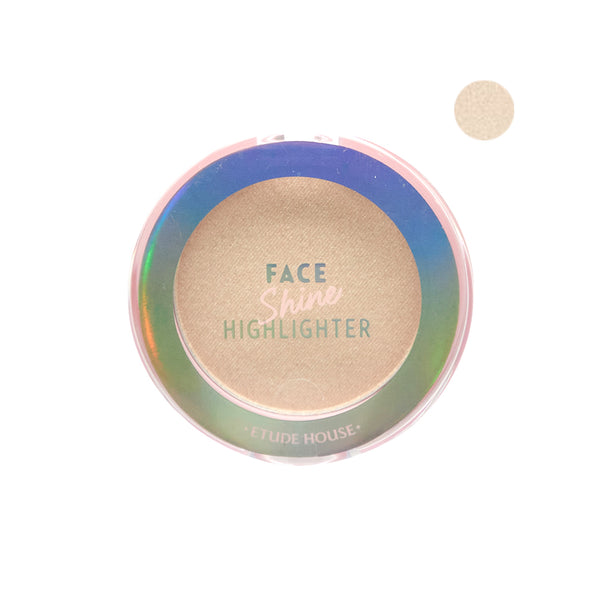 [Etude House] Face Shine Highlighter 5g