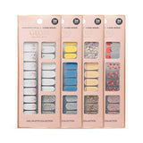 [Etude House] Gloss Gel Nail Strip 1ea