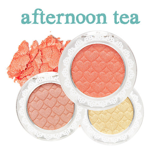 [Etude House] Look At My Eyes 2015 S/S Afternoon Tea 2g - Cosmetic Love