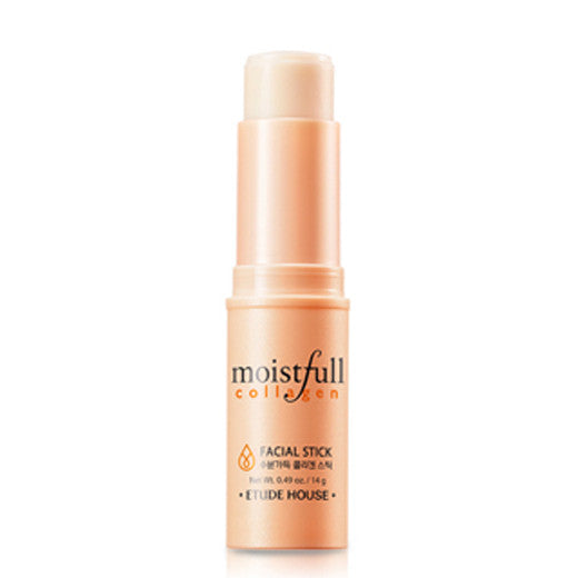 [Etude House] Moistfull Collagen Stick 14g - Cosmetic Love