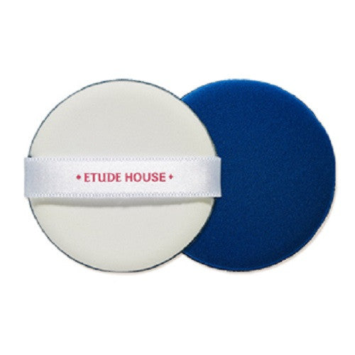 [Etude House] My Beauty Tool Any Air Puff Blue 1P - Cosmetic Love