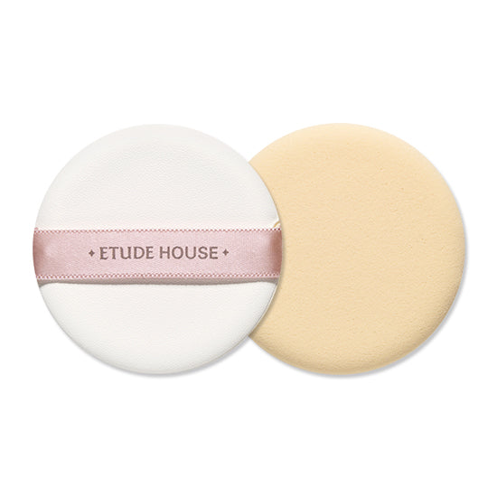 [Etude House] My Beauty Tool Any Puff [Cover Fitting]