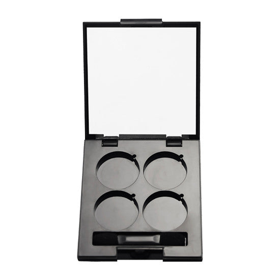 [Etude House] My Beauty Tool Empty Eye Shadow Palette 4 Colors - Cosmetic Love