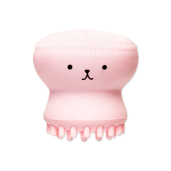 [Etude House] My Beauty Tool Jellyfish Silicone Brush
