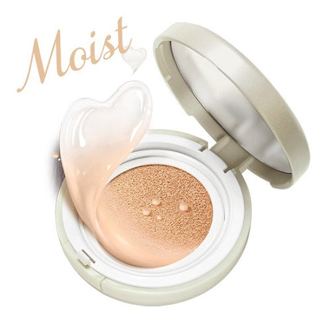 [Etude House] Precious Mineral Moist Any Cushion SPF50 PA+++ 15g - Cosmetic Love