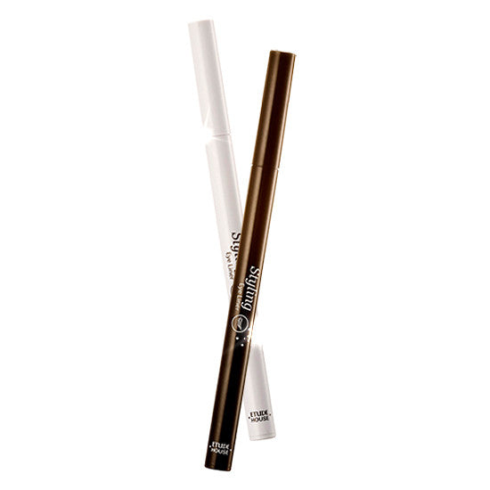 [Etude House] Styling Eye Liner Black / White - Cosmetic Love - 1