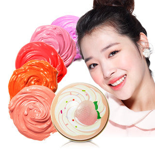 [Etude House] Sweet Recipe Cupcake All Over Color - Cosmetic Love