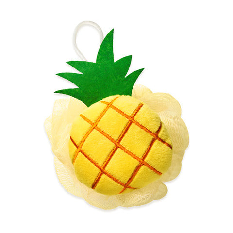 [Etude House] Tropical Pineapple Shower Ball