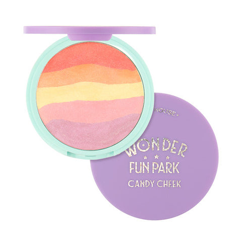 Etude Wonder Fun Park