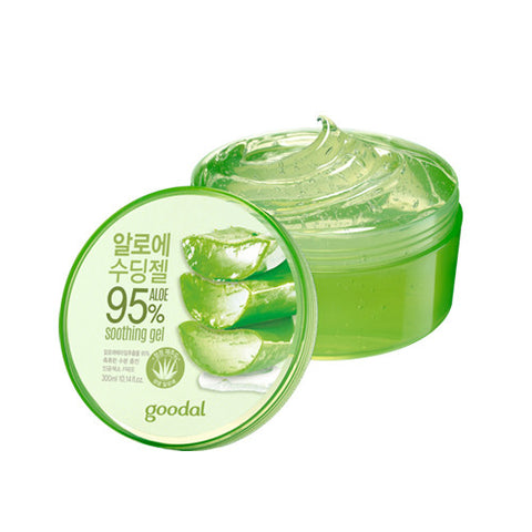 [Goodal] Aloe Soothing Gel 300ml