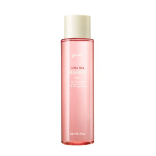 [Goodal] Apple AHA Clearing Toner 300ml