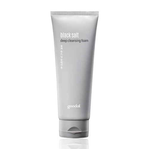 [Goodal] Black Salt Deep Cleansing Foam 150ml
