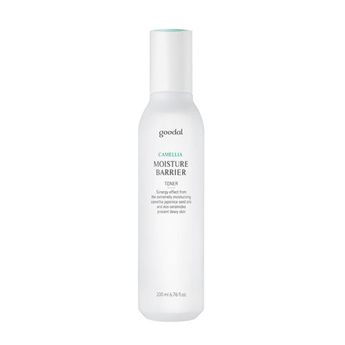 [Goodal] Camellia Moisture Barrier Toner 200ml