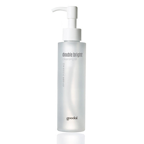 [Goodal] Double Bright Cleansing Oil 150ml - Cosmetic Love